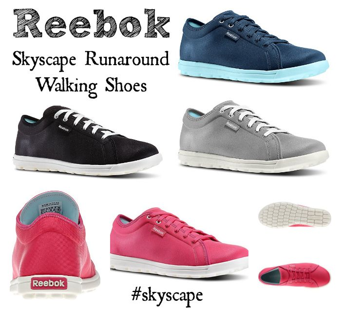 aa93eddfbb0d18 Reebook Skyscape Women s Runaround Shoes from Kohls  skyscape  MC  sponsored