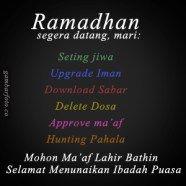 Kata Ucapan Menyambut Bulan Ramadhan 2018 Lucu Kutipan Lucu Iman