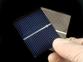 How To Make A Solar Panel For A Doll House Ehow Solar Panels Solar Solar Cell