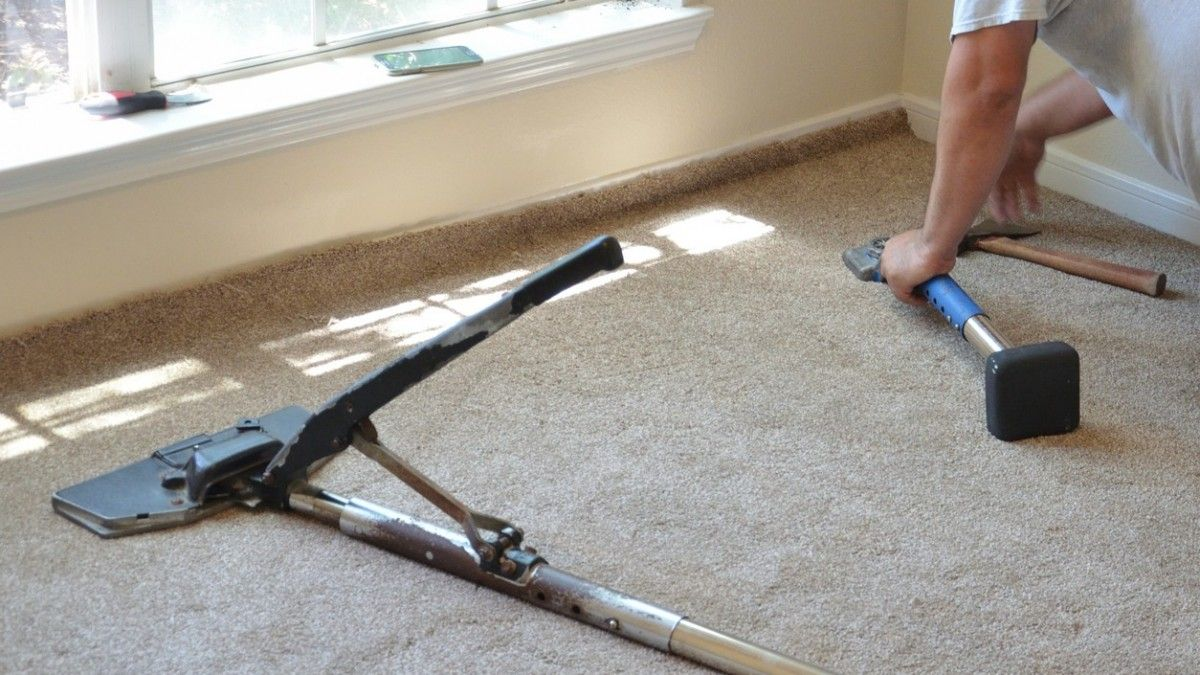 12 Things Your Carpet Installer Forgot To Mention A Friend Of Mine Says That The Secret To Life Is The Managemen Carpet Installation Carpet Stairs Installation
