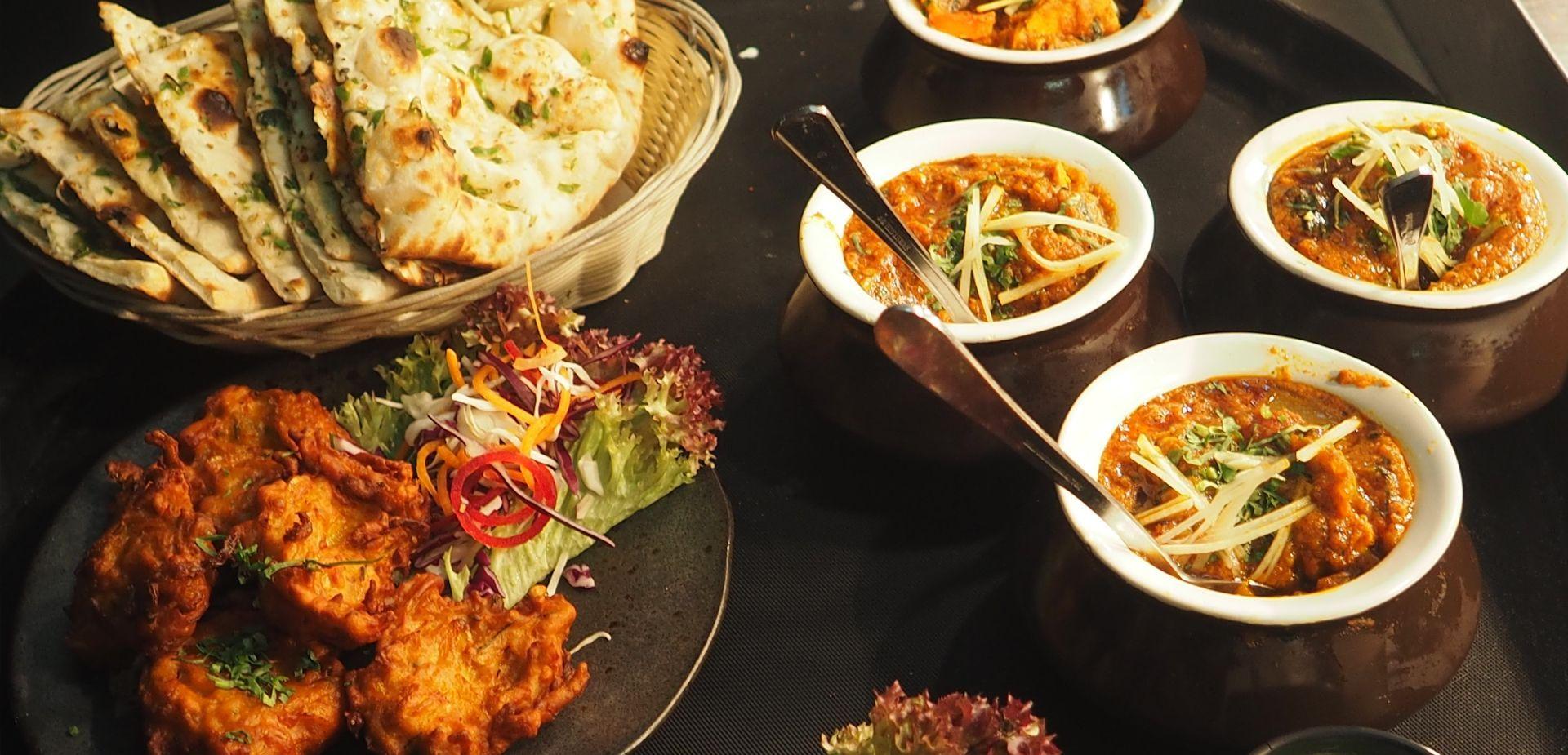 Buffet Restaurant Are You Looking Halal Indian Buffet Restaurant
