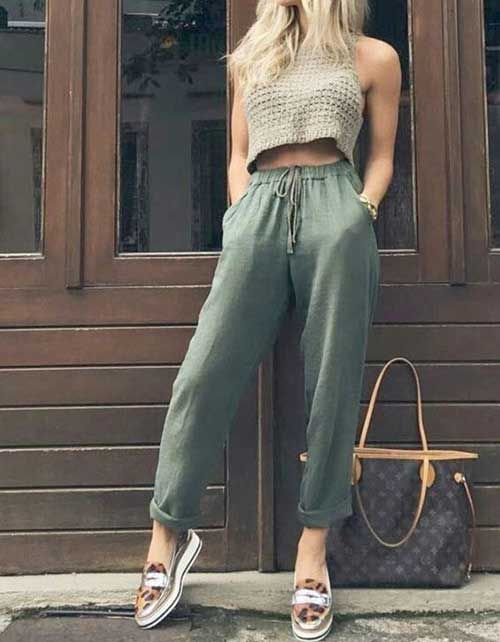 20 Cute & Casual Summer Outfits