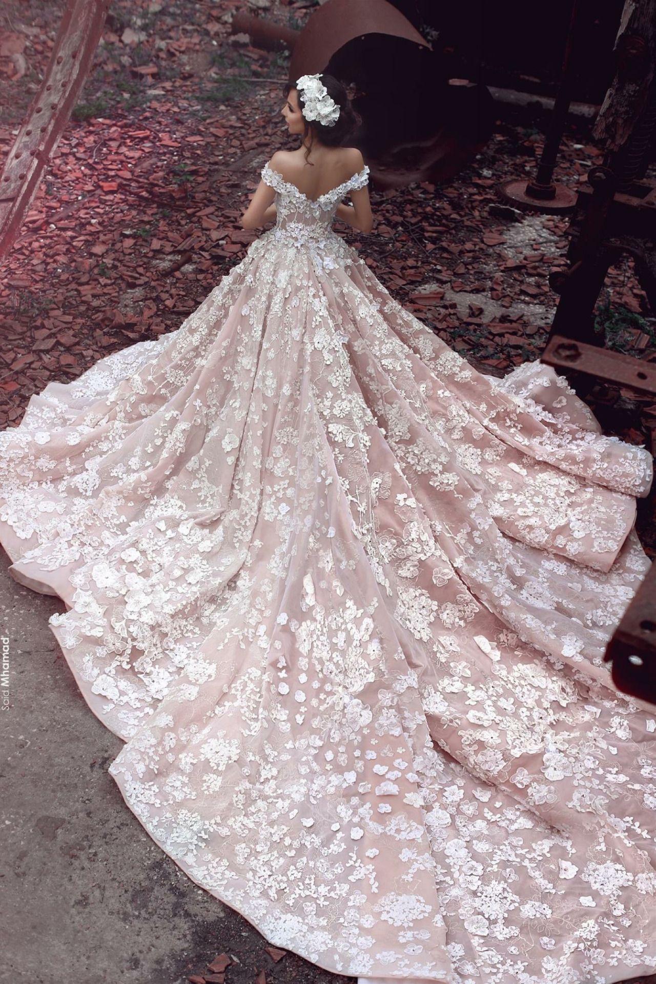 The Desi Bride