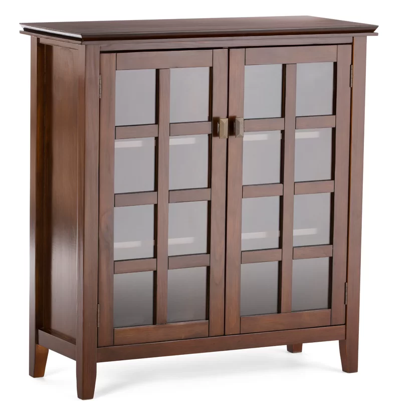 Gosport 2 Door Accent Cabinet Reviews Joss Main In 2020 Media Storage Cabinet Entryway Storage Contemporary Media Storage