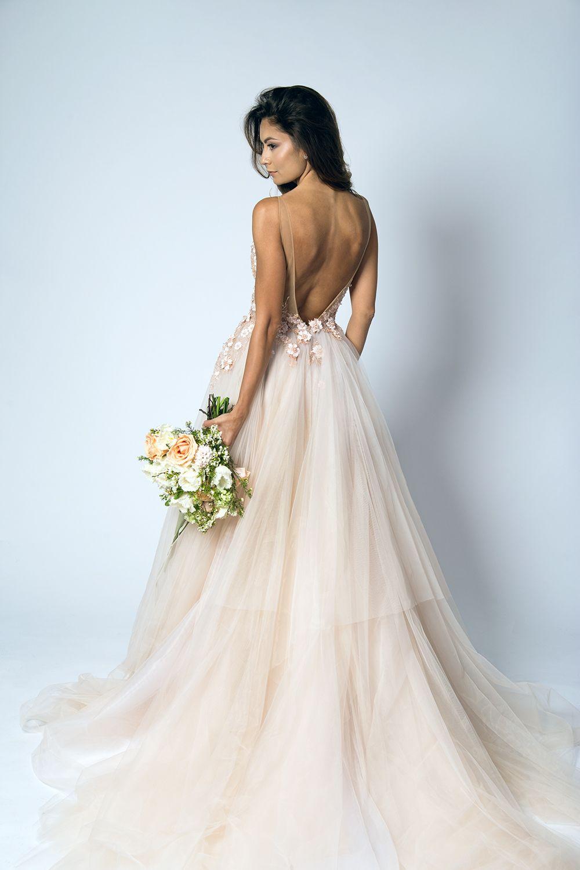 Juliet Wedding Dress | Dima Atelier - Wedding Dresses 2017 ...