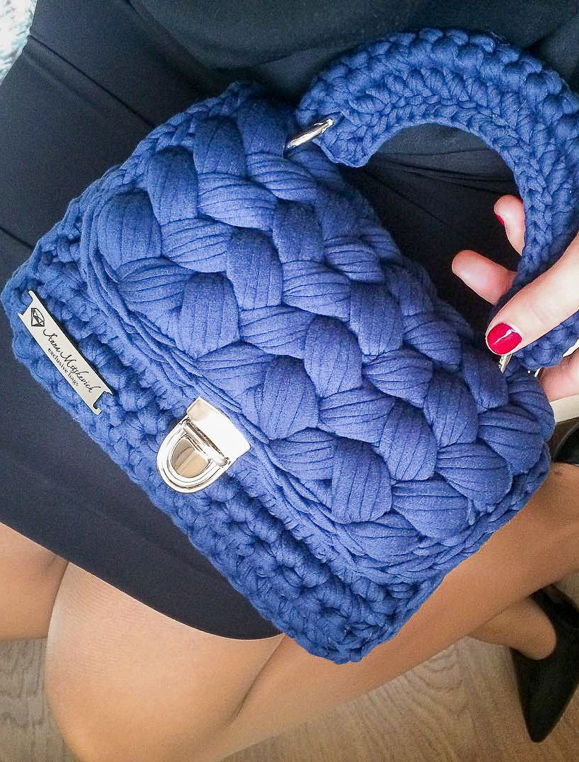 45+ Free and Wonderful Crochet Bag Pattern and Images Part ...