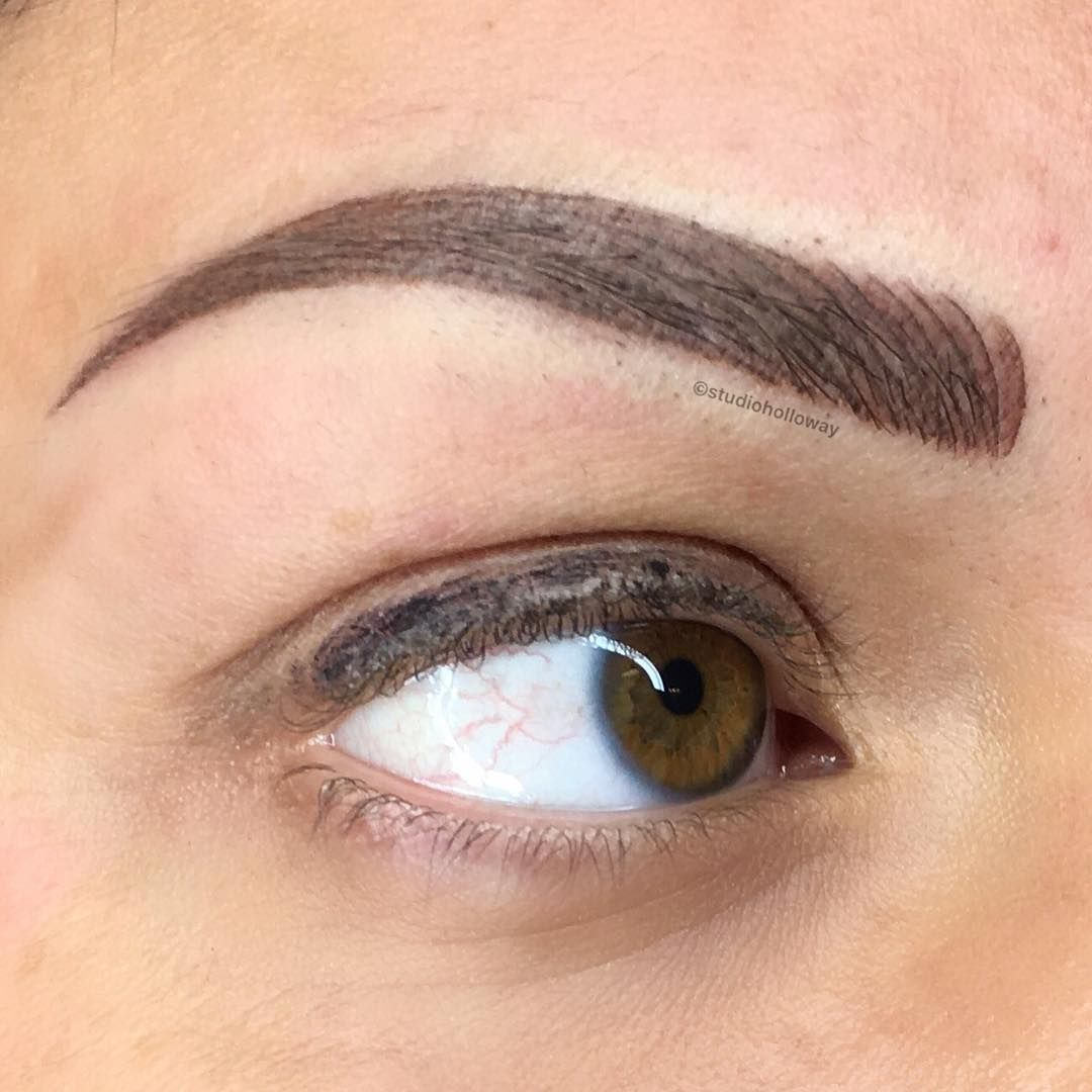Cosmetic Tattoo Permanent Makeup Maquillage Permanent Sourcils