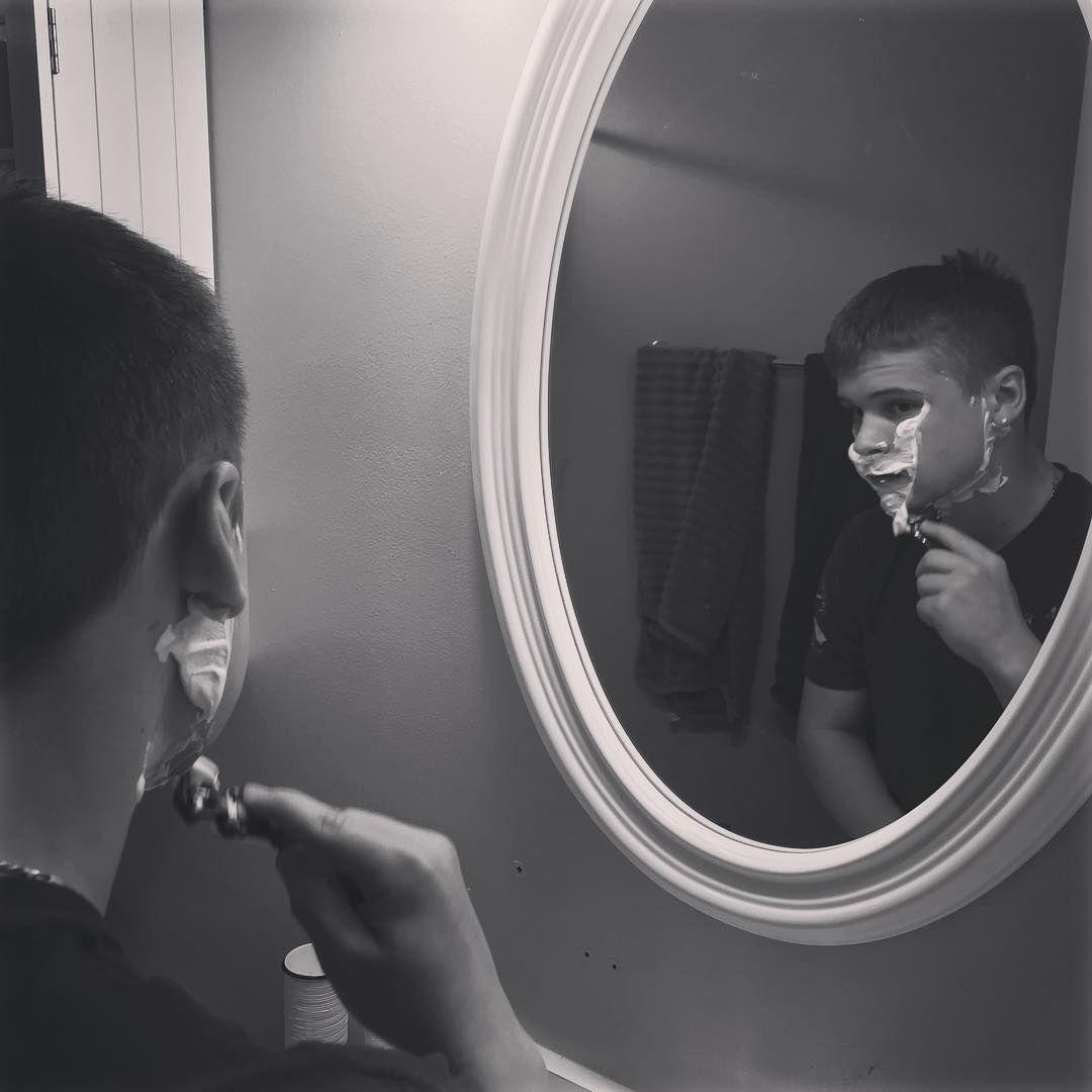 Instagram photo by doug roberts comcam boy hair pinterest