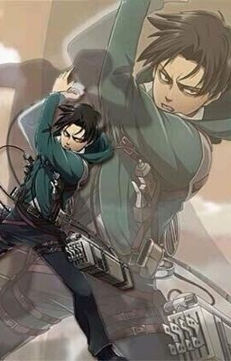 AOT Levi x Reader Jealousy - 1 | Attack on Titan/Levi