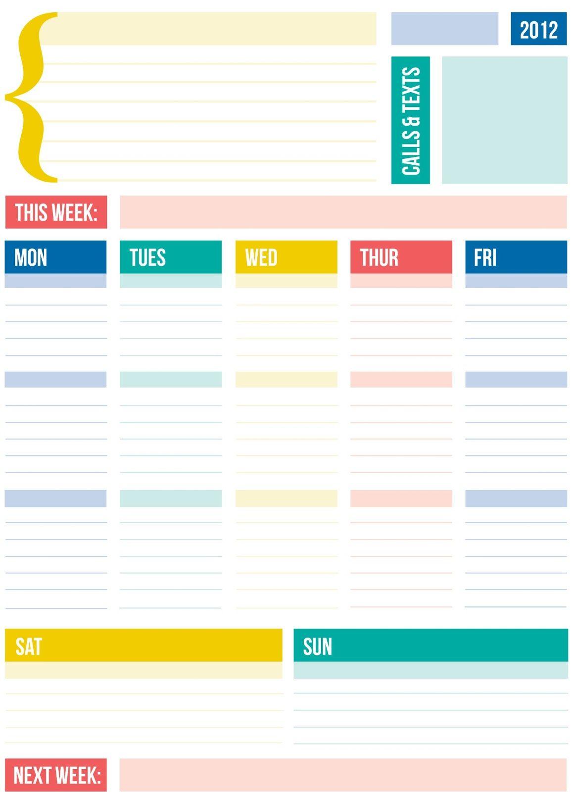 PlannerJpg   Organization    Planners