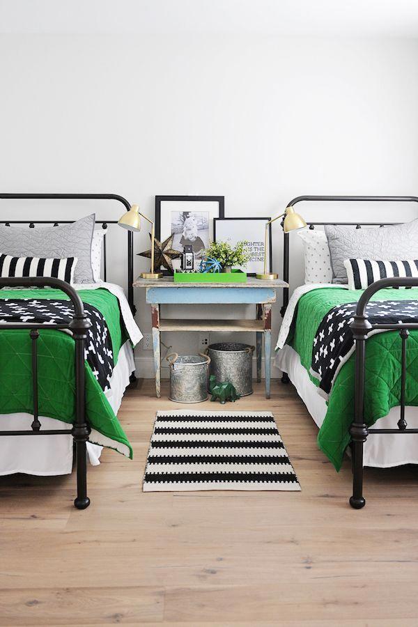 7 Tricks Alle Designer Verwenden Ihr Schlafzimmer Make ...