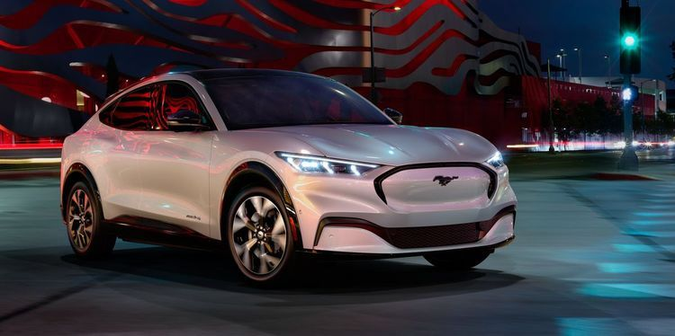 8 Best Electric Cars