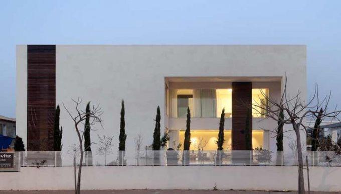 Дом в Израиле