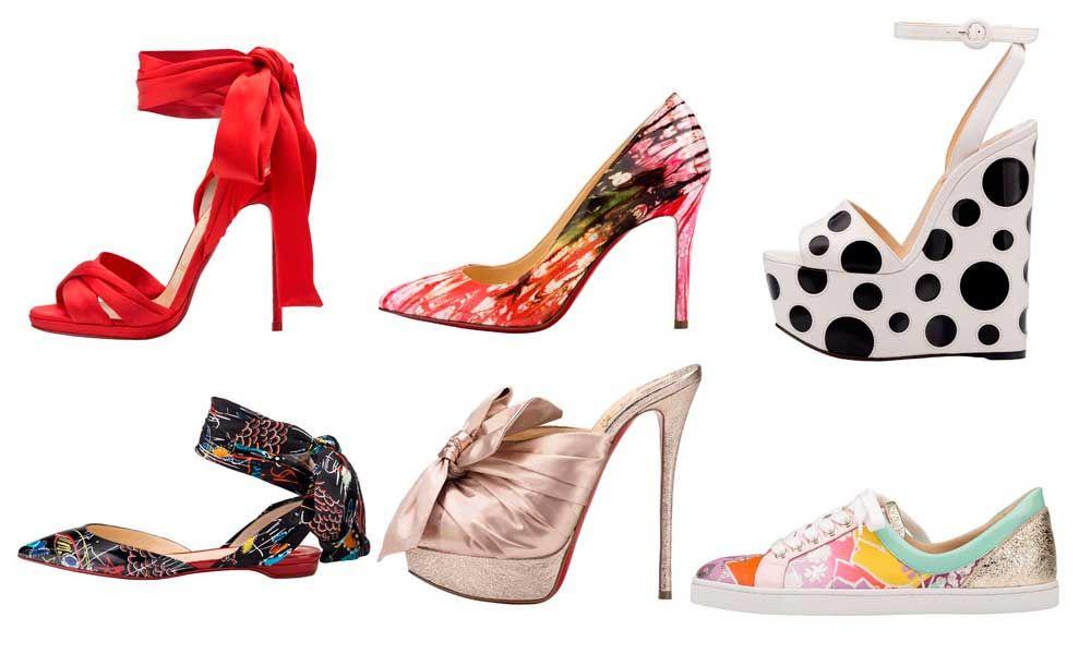 scarpe di louboutin prezzi