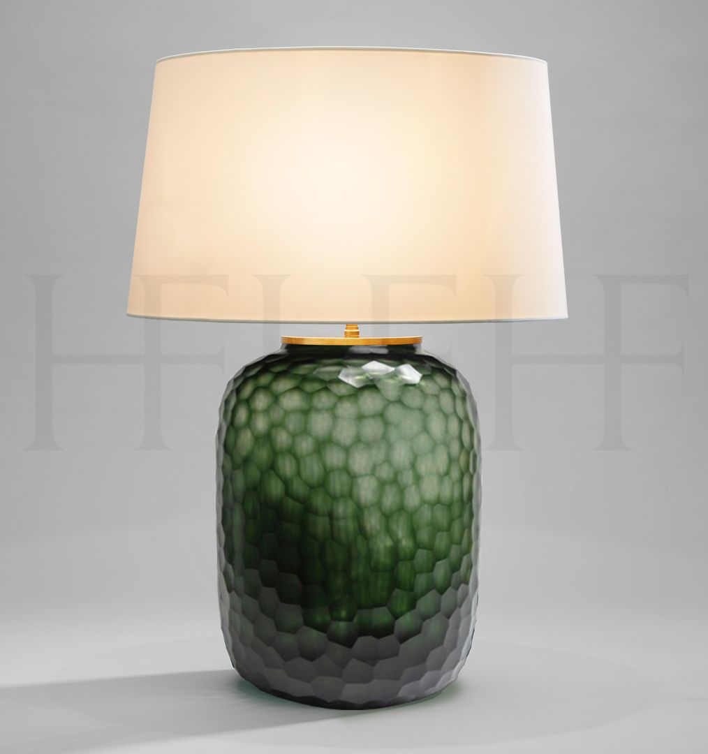 Bambola Samphire Table Lamp Lighting Lighting Table Lamp Green