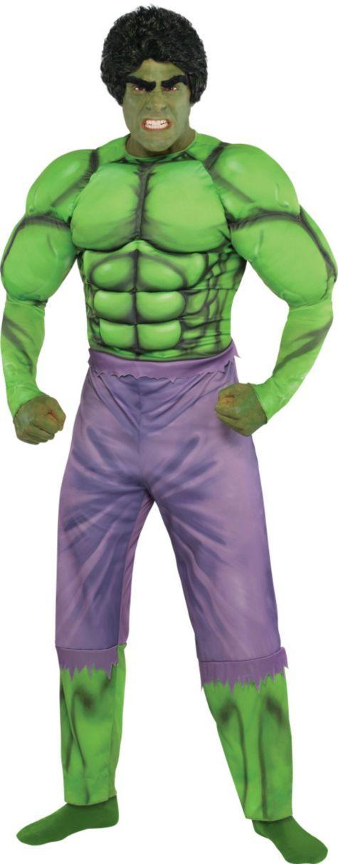 incredible hulk costume - 475×1213
