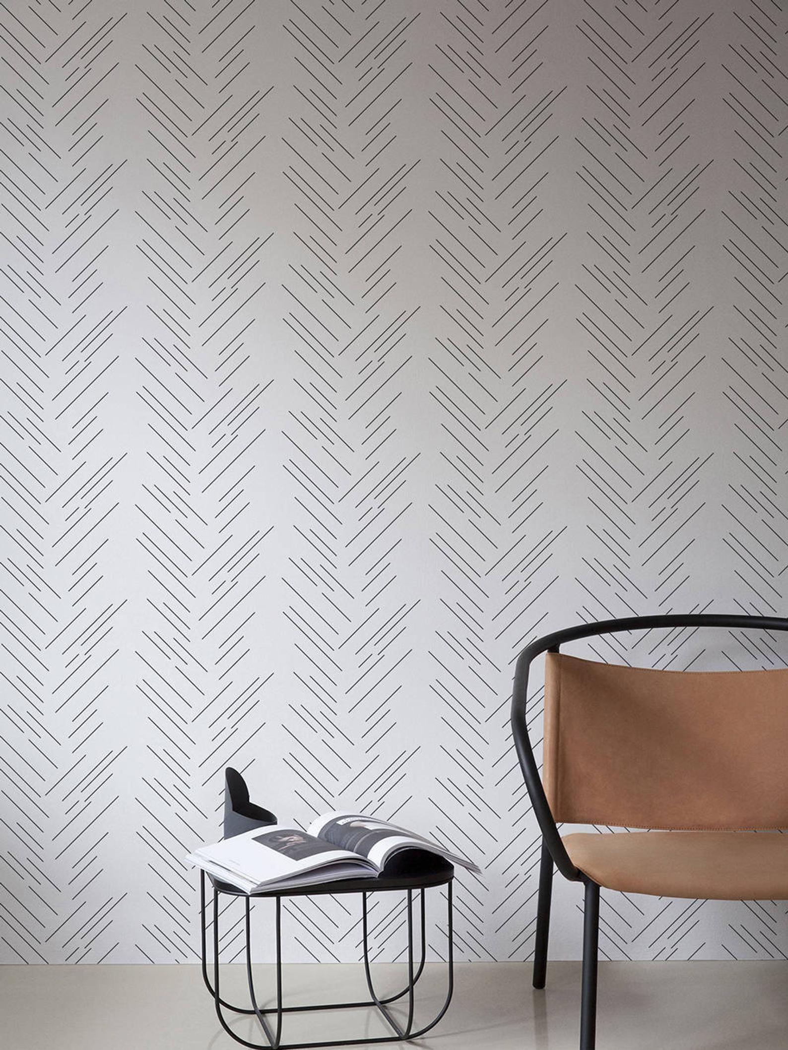 Chevron Wallpaper Peel And Stick Herringbone Wallpaper Etsy Herringbone Wallpaper Chevron Wallpaper Temporary Wallpaper