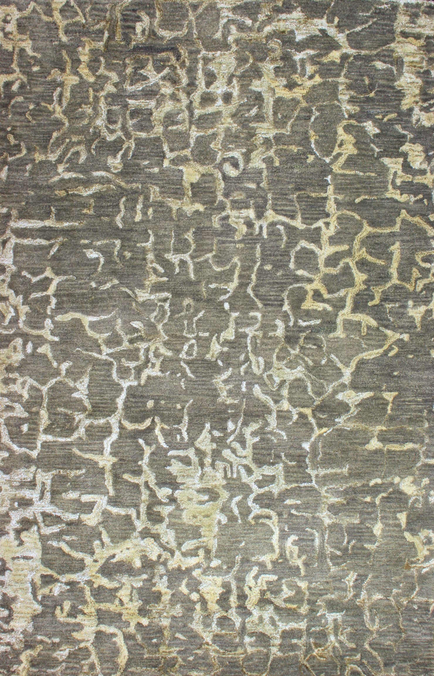 luxe - jaunty - soho so-87 earth 10x13 | belanger rug ideas