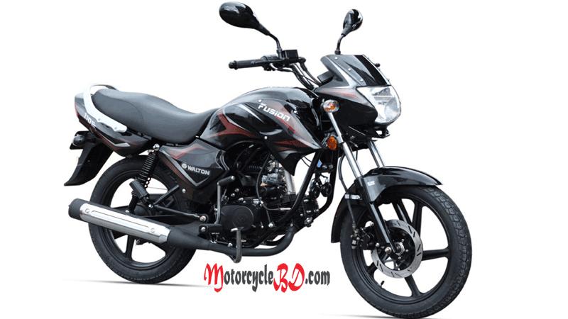Walton Fusion 110 Ex Price In Bangladesh Specs Reviews Motorcycle Price Motorcycle Showroom Bike Prices