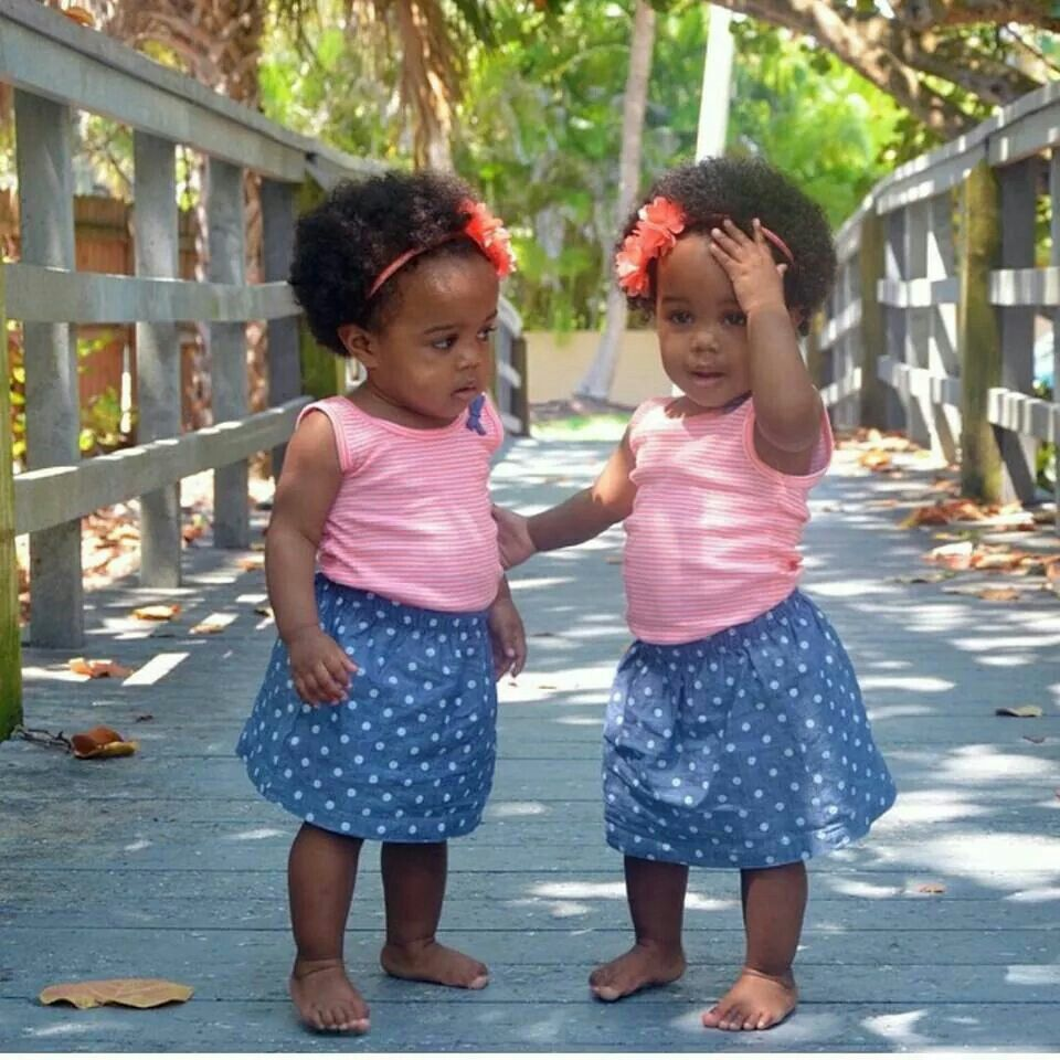 Daddy says ill have twin girls well see they are some cutie pa tooties