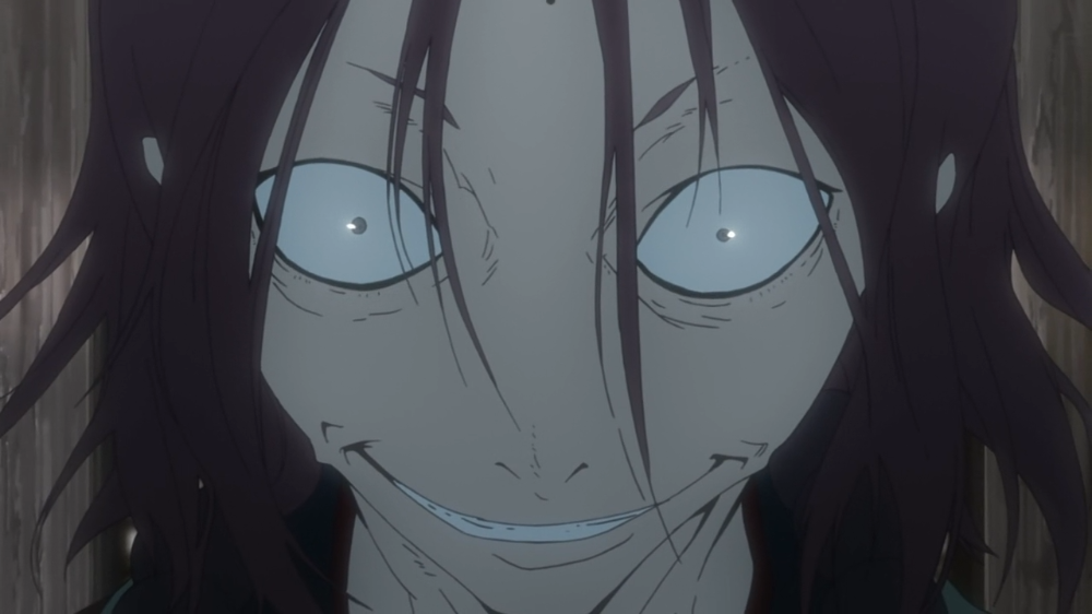 Creepy Smiling Eyes Manga Google Search Anime Faces Expressions Anime Smile Scary Faces