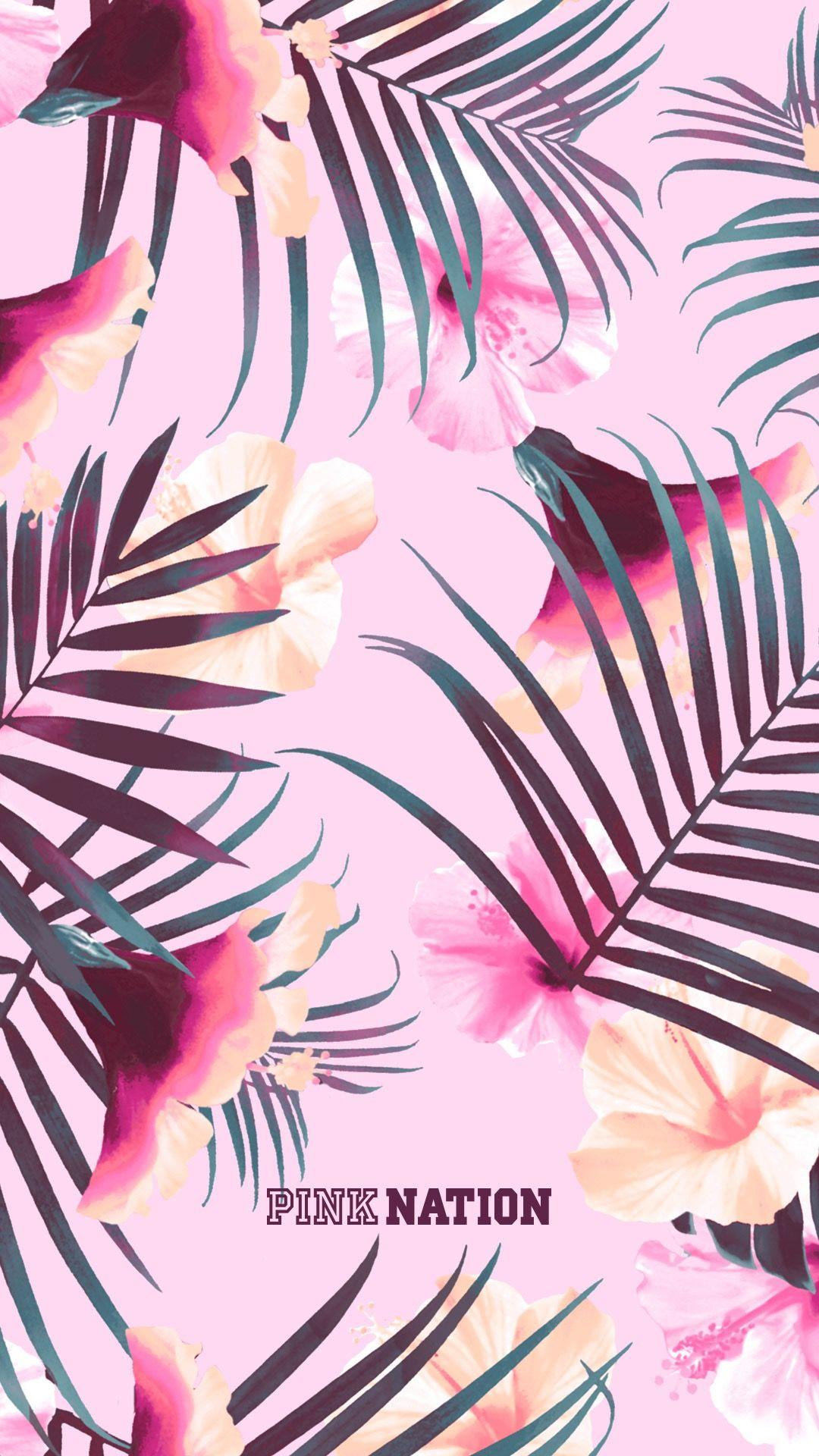 Victoria s Secret PINK Wallpaper pinknation 2017