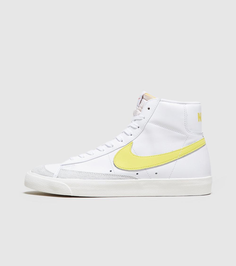 Nike Blazer Mid '77 OG QS- descubre más en nuestra web ...