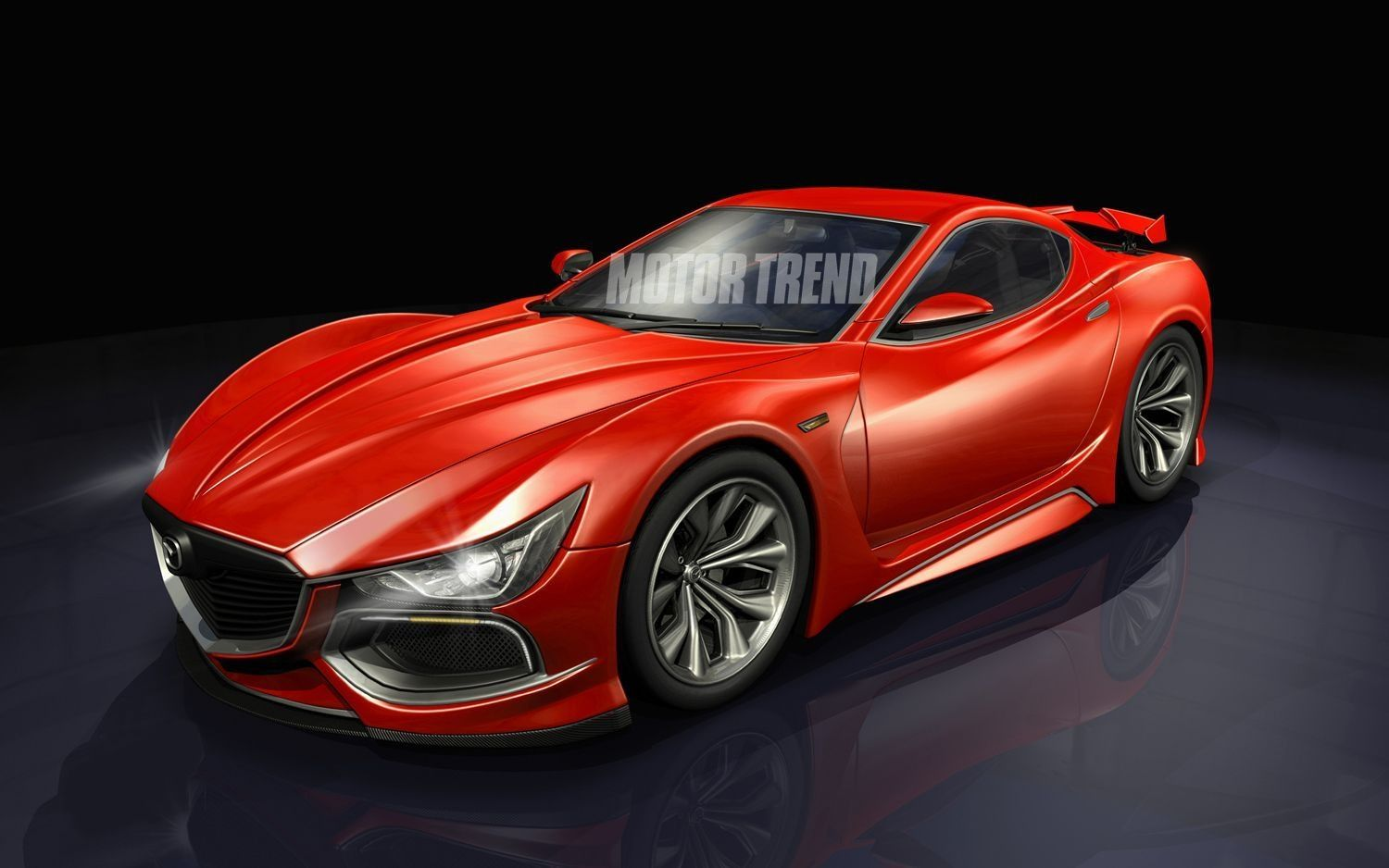 New 2020 Mazda RX7 Review, specs and Release date Cars