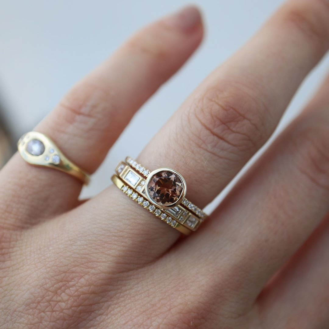 Nh Wedding Photographer Laurenholahan Instagram Photos And Videos In 2020 Rosedale Jewelry Pave Band Pave Set Diamonds