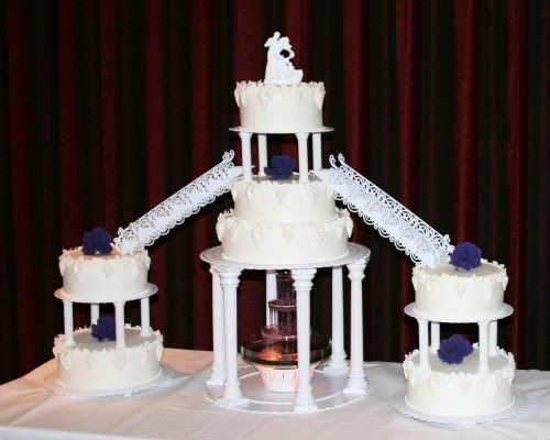 Wedding Cake Design Ideas wedding cake ideas from inspired by michelle cake designs 17 Best Images About Wedding Cakes On Pinterest Cakes Wedding Cakes And Cake Ideas