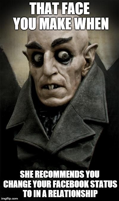 #dracula #funny #instagram meme dracula | Nosferatu ...