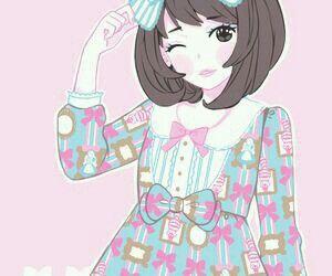 Пин от пользователя Namiko на доске Art | Иллюстрации ...