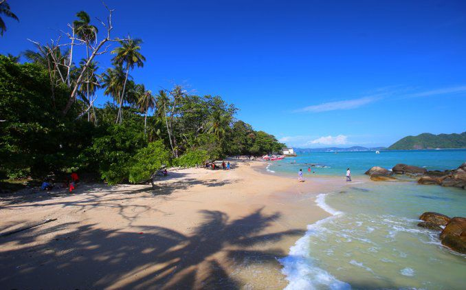 Laem Ka Beach (near Rawai) Everything you need to know