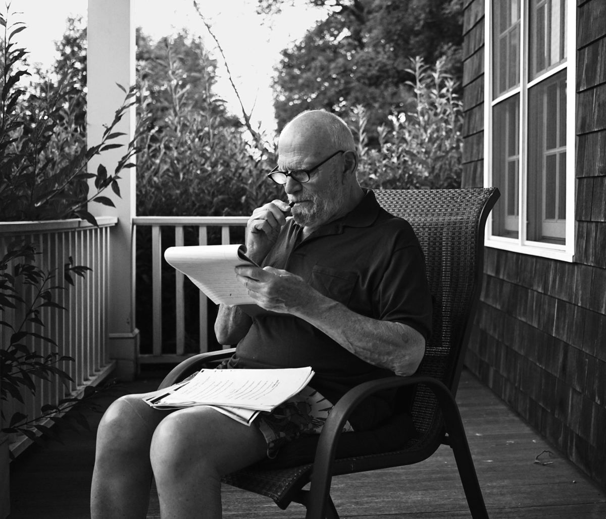 Gefilte fish: the last thing Oliver Sacks ever wrote about. Memories of Gefilte Fish - The New Yorker