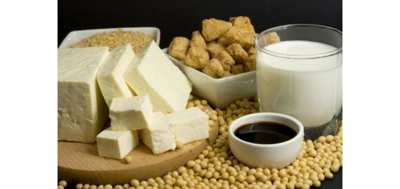 Easy Ideas for Adding Soy to Your Diet