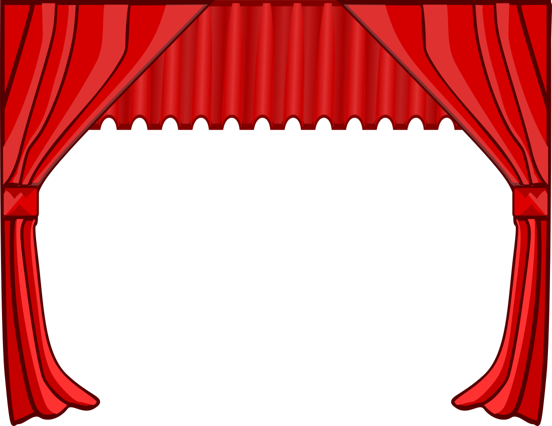 stage curtain page oscar hollywood party pinterest stage rh pinterest com theatre stage curtains clipart stage curtains clipart