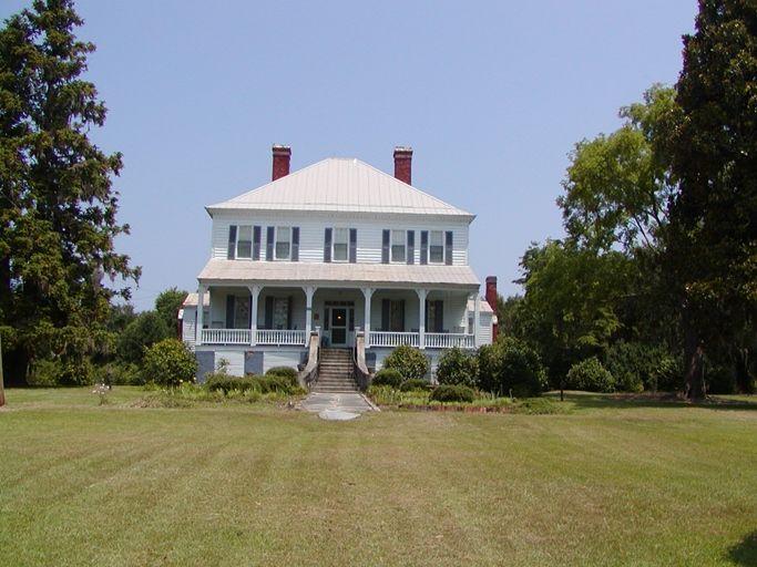 Walnut Grove Plantation, South Carolina