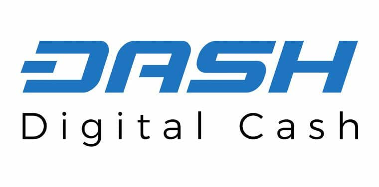 cryptocurrency dash wallet