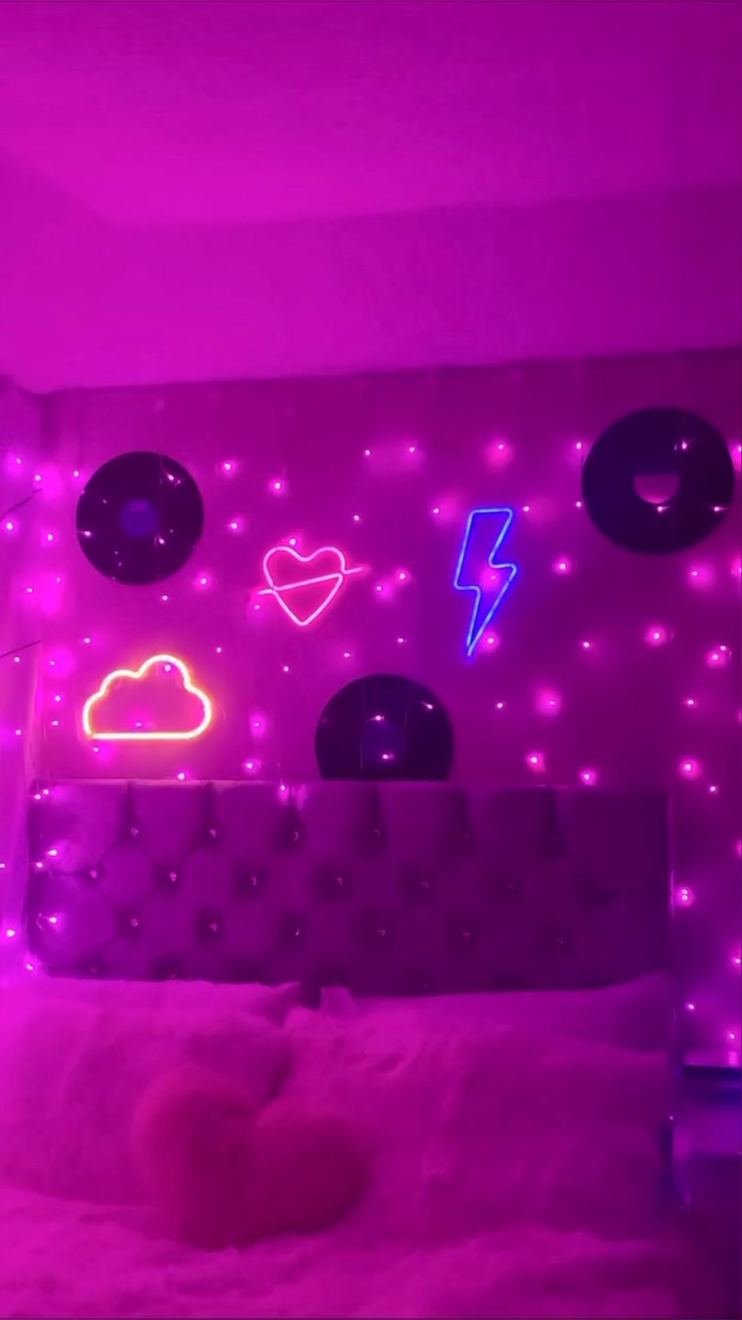 Aesthetic Room Makeover