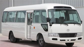 22 Seat Mini Van 50 Seater Luxury Bus 35 Seater Luxury