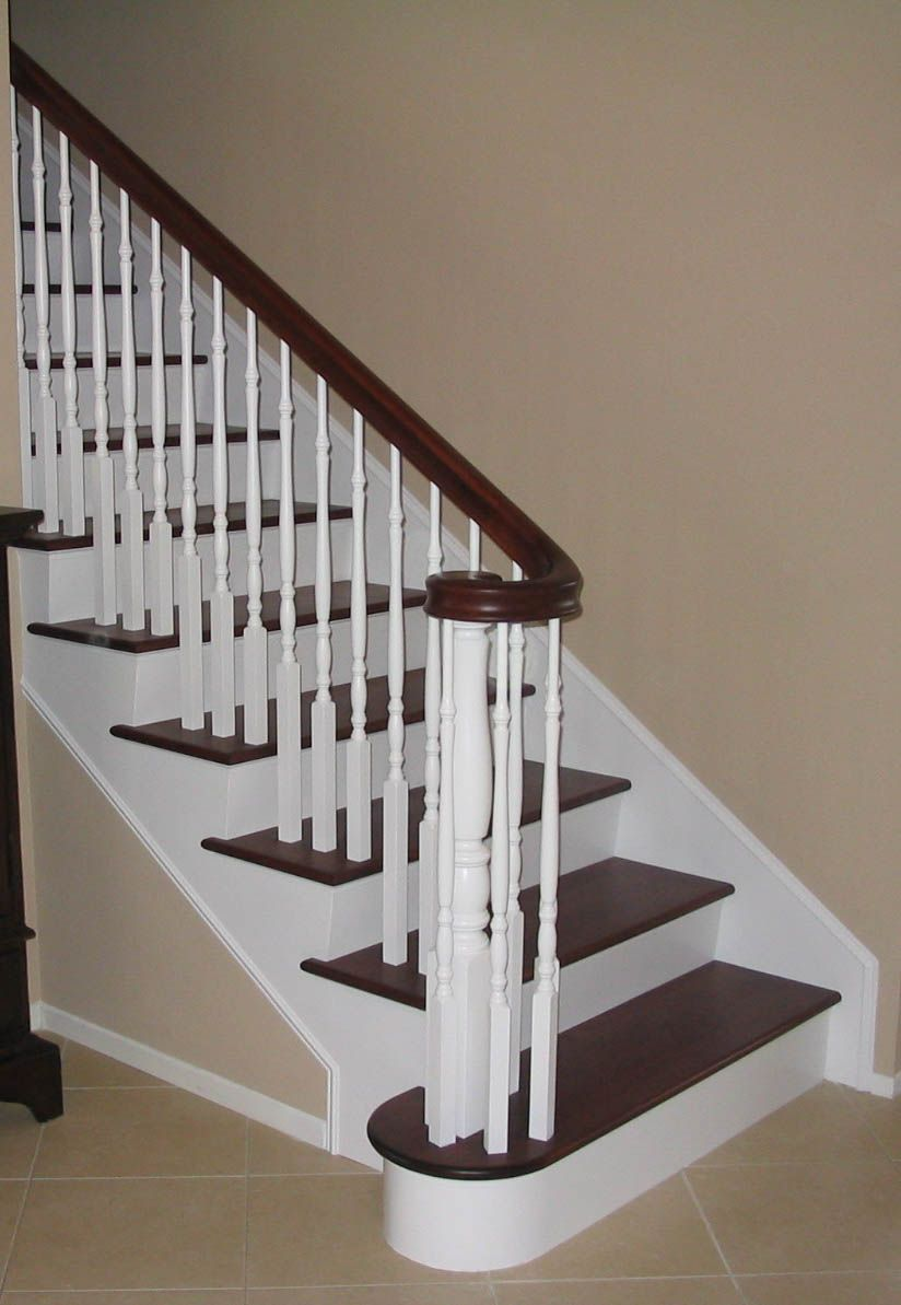 Exceptional How To Install Wood Staircase   Http://www.potracksmart.com/