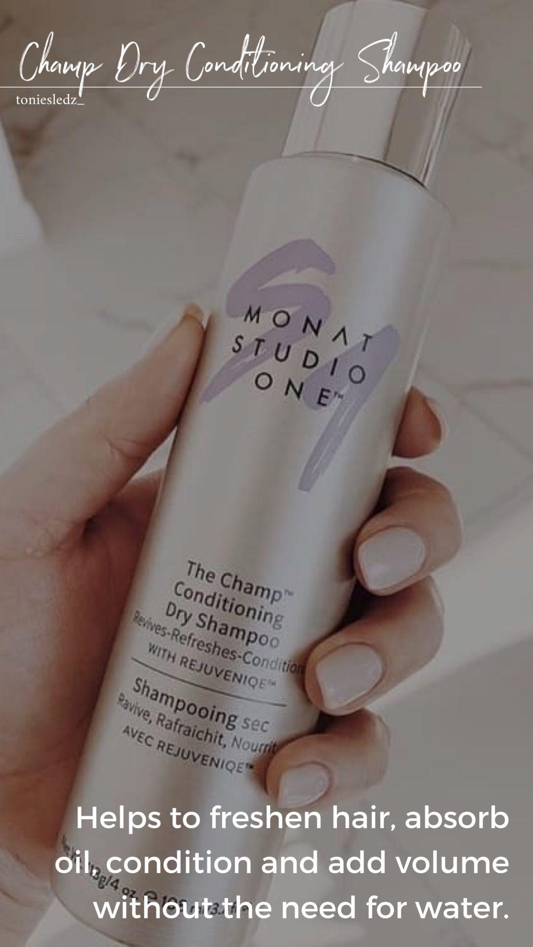 Dry Shampoo And Sensitive Skin