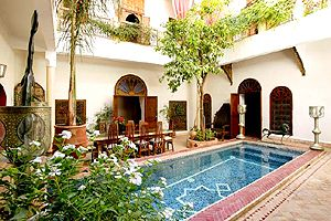 overseas news   backyard, spanish style and outdoor spaces