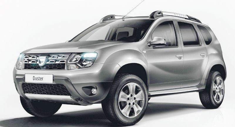 Renault India To Launch Duster 4 4 Variant In September Renault