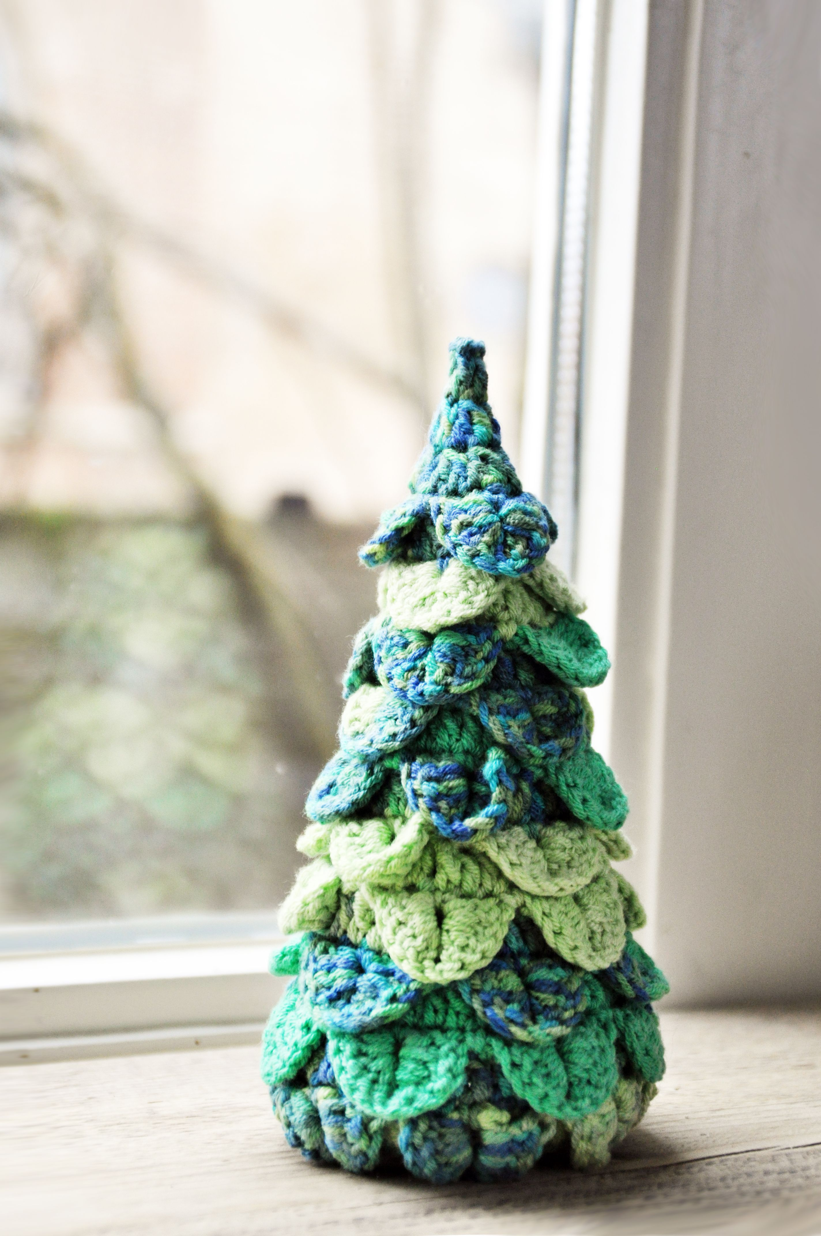 Kerstboom haken | Crochet, Crochet christmas and Xmas