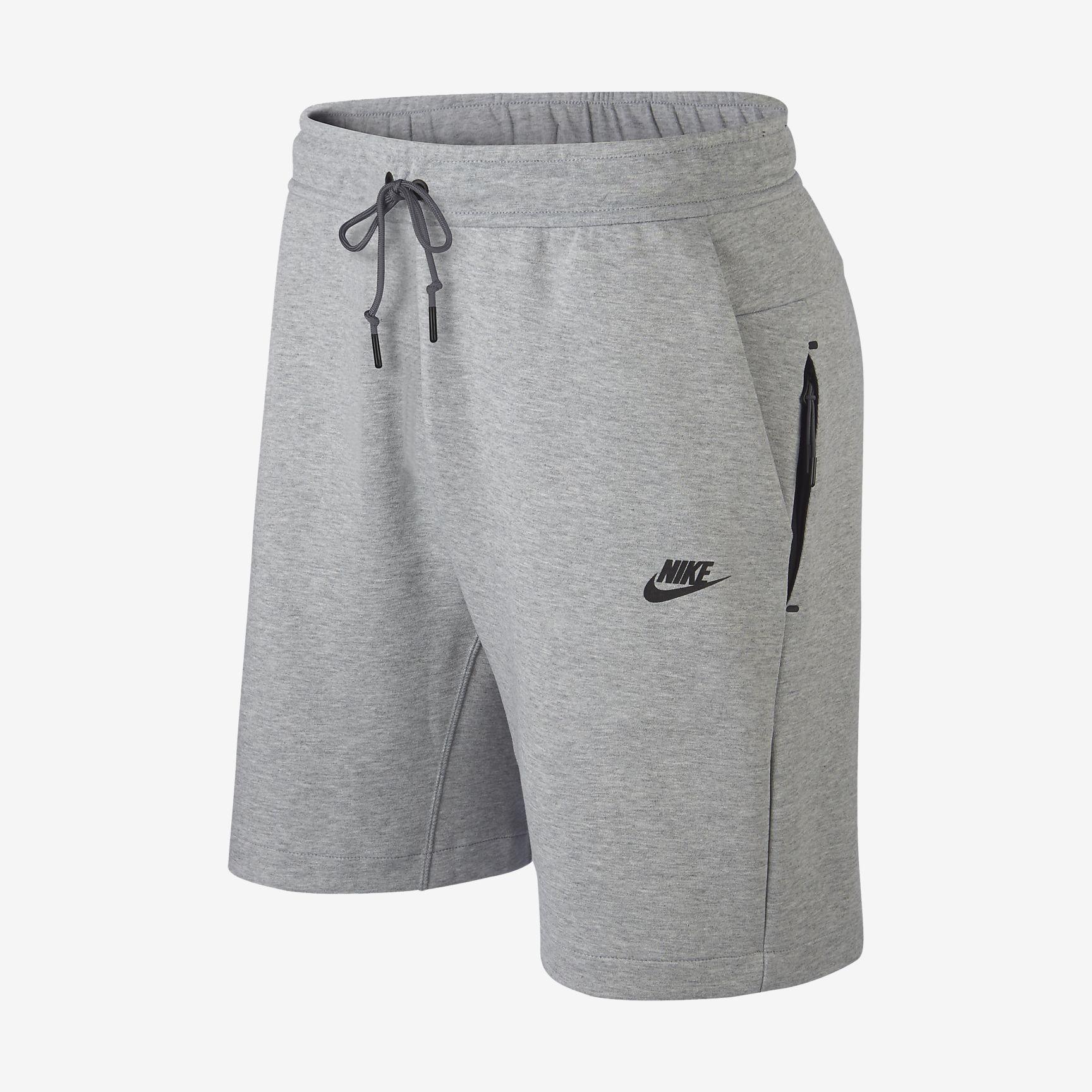 Nike Sportswear Tech Fleece Men's Shorts. Nike.com in 2020 ...