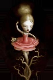 Nicoletta Ceccoli Work