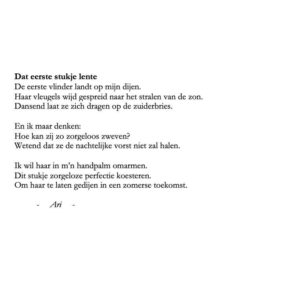 De lieve en verlegen Ines