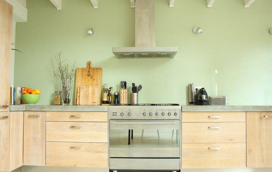 20 Amazing Solid Wood Kitchens 4 Natural Solid Wood Kitchen Cabinets Set Interior Design Light Stone Work Kitchen Furnishings Solid Wood Kitchens Wood Kitchen