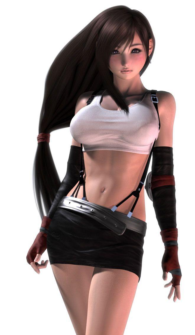 fantasy cgi animation final sex